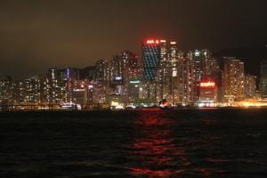 Hong Kong Illuminations