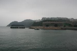 Stanley Bay