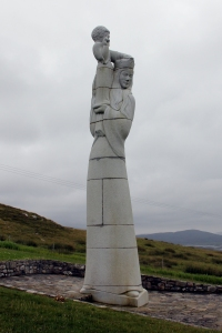 Our Lady of the Isles, South Uist