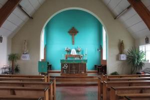 St Vincent de Paul, Eoligarry