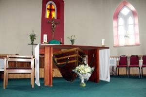 St Michael's, Haun, Eriskay