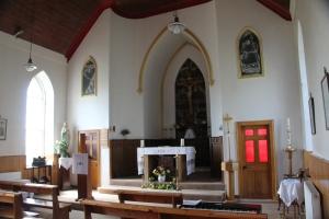 St. Brendan's Church, Craigston
