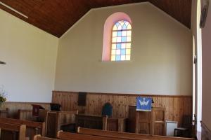 Barra Church of Scotland