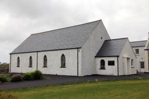 Free Presbyterian Church of North Uist