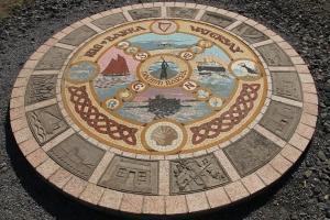 Barra Compass